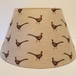 The Little Brick House | Decorative Home Accessories and Gifts | Pheasant Lampshade