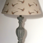 The Little Brick House | Decorative Home Accessories and Gifts | Pheasant Shade Small Print