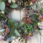 Autumn Wreath Workshop