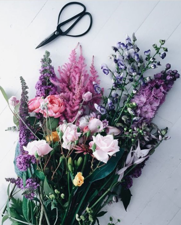The Little Brick House | Decorative Home Accessories and Gifts | Mothers' Day Flowers Workshop Sat 30 March 2019