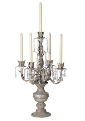 The Little Brick House | Decorative Home Accessories and Gifts | Medium Candelabra