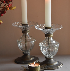 The Little Brick House | Decorative Home Accessories and Gifts | Medium Candle Holder