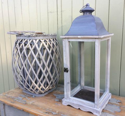 The Little Brick House | Decorative Home Accessories and Gifts | Large Lanterns