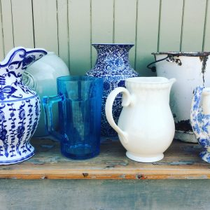 The Little Brick House   Decorative Home Accessories and Gifts   Vintage Jugs