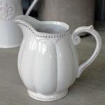 Ceramic Breakfast Jug