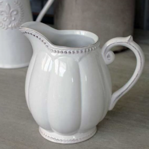Ceramic Breakfast Jug
