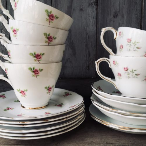 The Little Brick House | Decorative Home Accessories and Gifts | Cups and Saucers