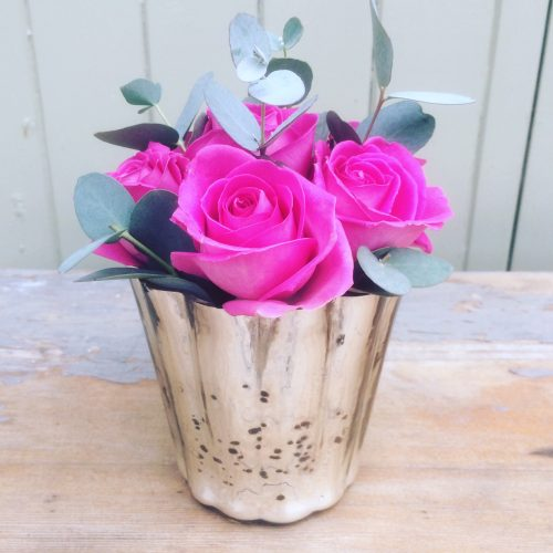 The Little Brick House | Decorative Home Accessories and Gifts | Pink Roses