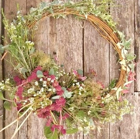 The Little Brick House | Decorative Home Accessories and Gifts | Wreath