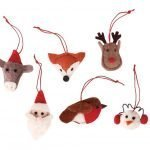 The Little Brick House | Decorative Home Accessories and Flowers | Animal Tree Decorations