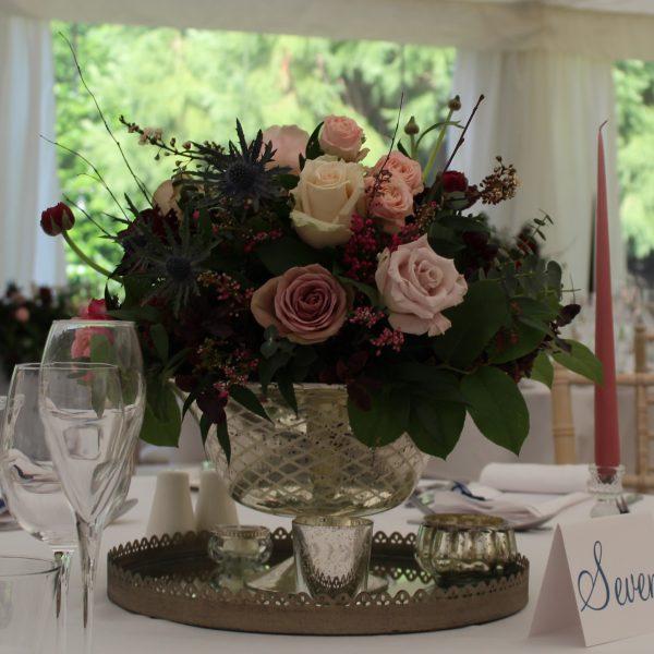 Wedding Flowers Tarporley