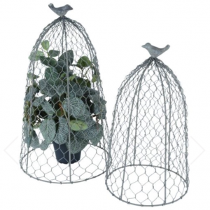Cloches Set of 2