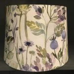 Made to order lampshade