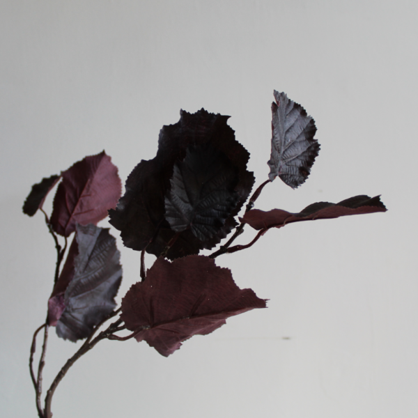 Fake Flowers Leaves