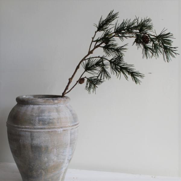 Faux Pine Stem