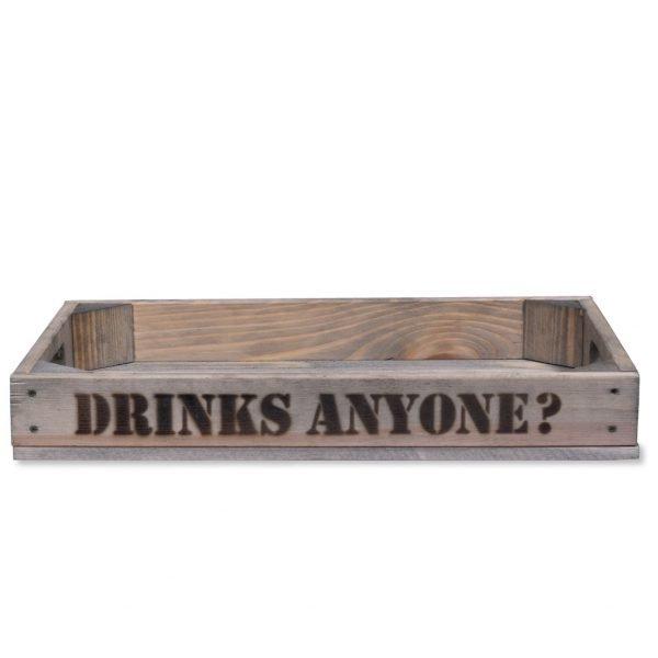 Drinks Tray