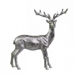 Festive Deer Standing