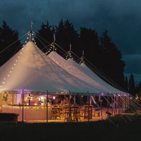 Canvas Tent Company Cheshire
