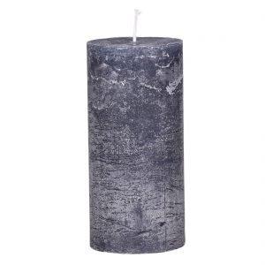 Charcoal Pillar