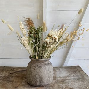 Summer Meadow Dried Bouquet
