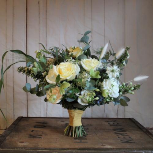 Bridal Rose Bouquet